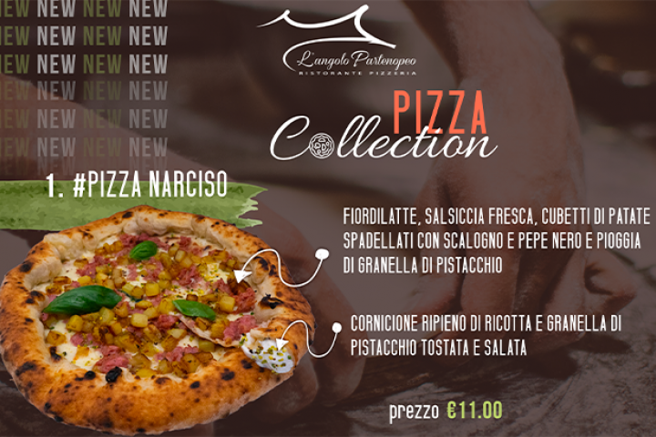 Pizza NARCISO